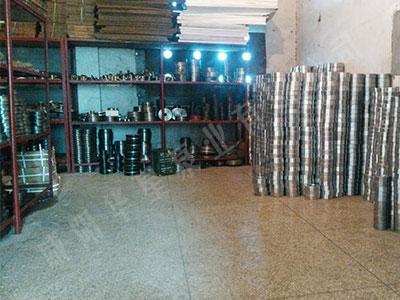 柱塞泥浆泵配件中心