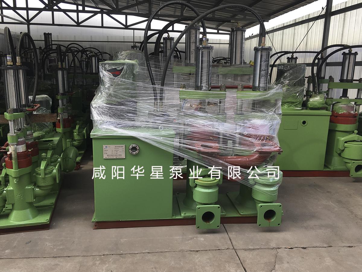 YB250-30柱塞泥浆泵