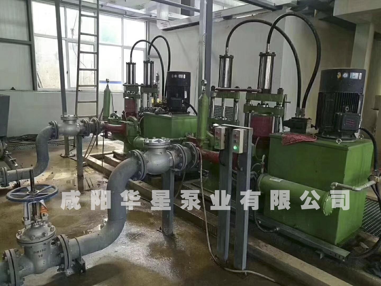 陶瓷柱塞泵可以应用到哪些行业