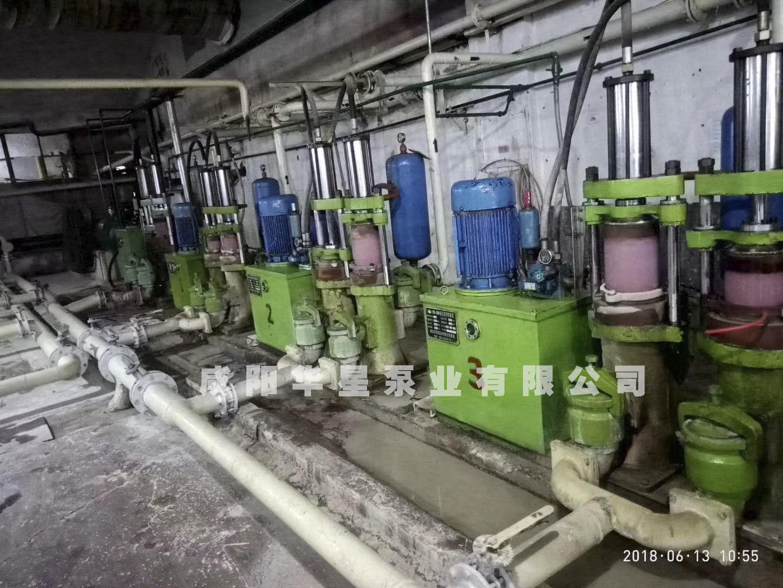 陶瓷柱塞泵可以运用到哪些行业