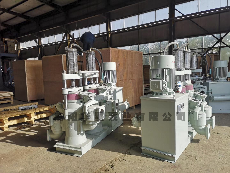 定制陶瓷柱塞泵定制生产